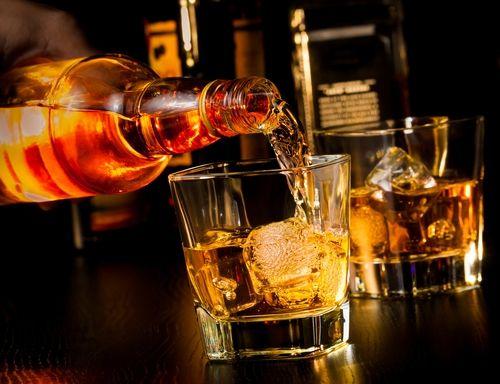 ウイスキーのエイジングを示す年数表記