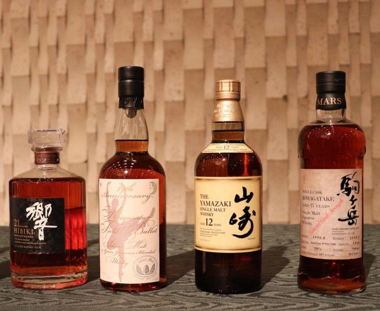 「東京ウイスキー&スピリッツコンペティション2019」の最高金賞受賞酒は
