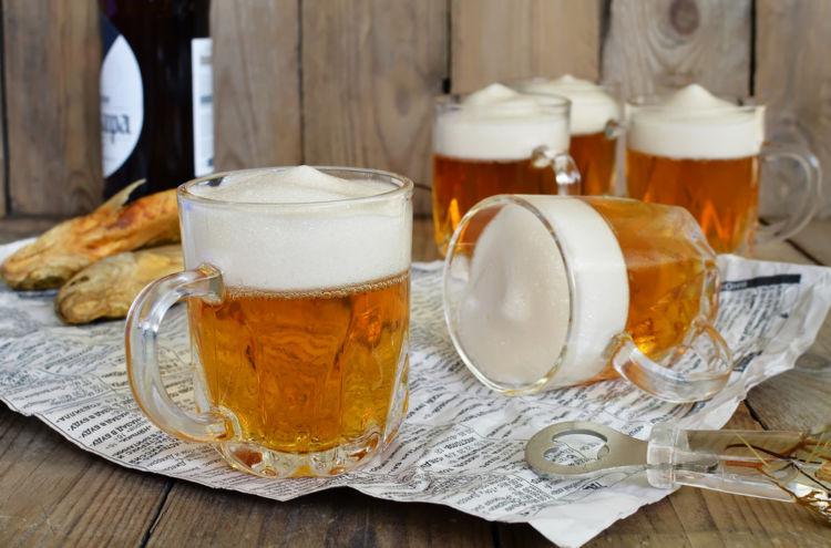 ビールゼリーとは? アルコールが苦手な人でもたのしめる魅力