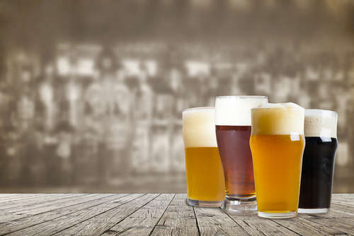 定番ビール?クラフトビール?あなたはどっち派