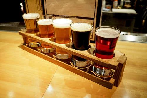 注目される日本のクラフトビール