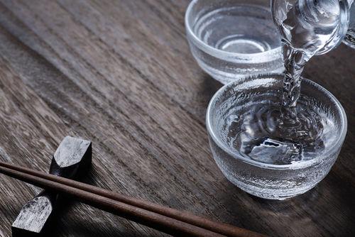 醸造アルコール添加で造られた日本酒の特徴