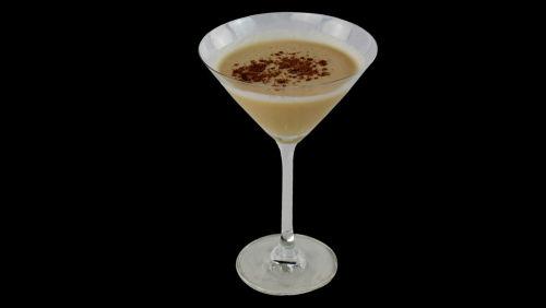 「レディキラー」と呼ばれるカクテル(3) チョコレートの香りが魅惑の「アレキサンダー」